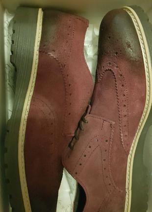 Итальянская обувь ботинки ,46 размер