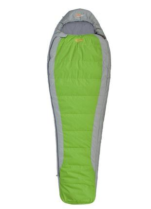 Спальний мішок Pinguin Micra 185 BHB Micro Green Right Zip