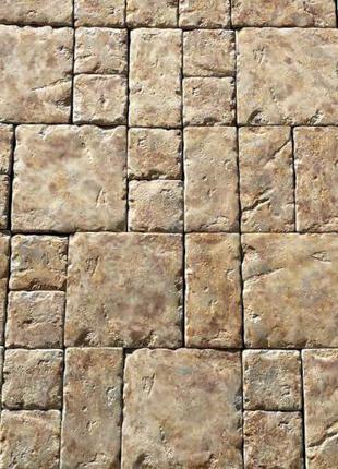 Тротуарная плитка искусственный камень