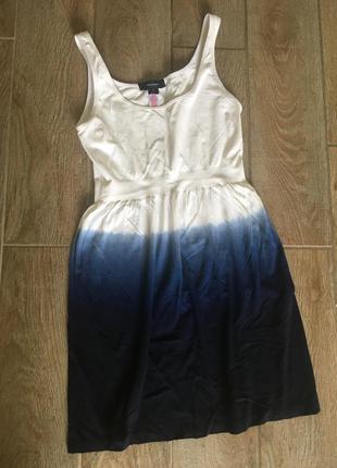Летнее платье сарафан красивое платице