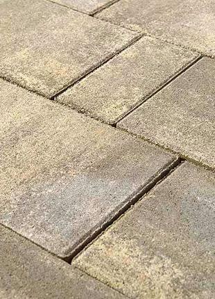 Тротуарная плитка Лайнстоун