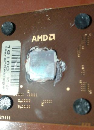 Процессор сокет 462 AMD Athlon XP 1600+