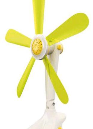 Вентилятор настольный Ves Electric VD-701