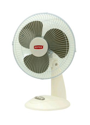 Настольный вентилятор ROTEX RAT02-E