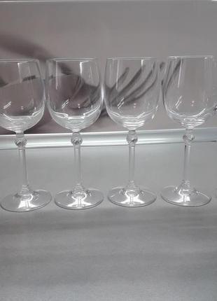 Бокалы для вина,винные бокалы 250 грн.