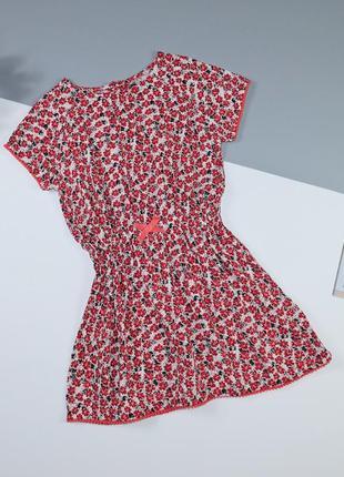 Платье на 5 лет/110 см
