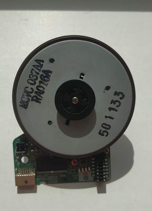 Двигатель Для видеомагнитофона