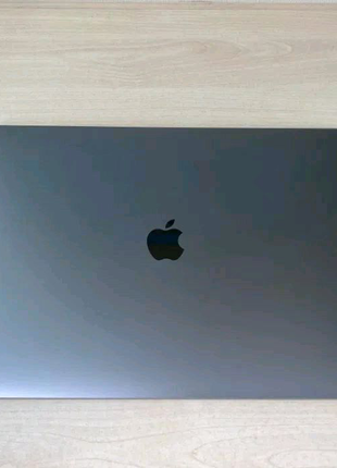 "MacBook Pro 16"" TouchBar 2019 MVVJ2"