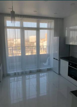 Продам двухкомнатную квартиру на проспекте Гагарина