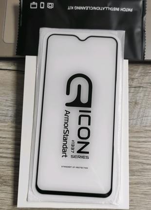 Защитное стекло Realmy 5 Pro