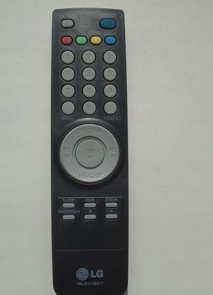 Пульт ДУ телевизора LG MKJ54138917