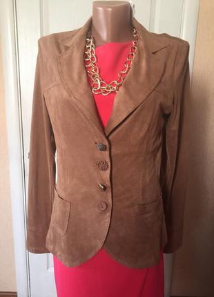 Пиджак женский  деловой офисный нарядный код R-35