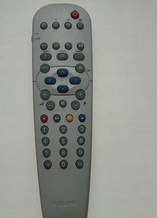 Пульт ДУ для телевизора Philips