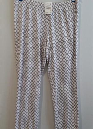 Пижамные/домашние брюки c&a