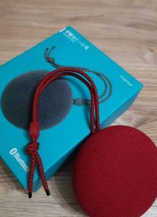 Портативная Bluetooth-колонка HUAWEI Honor AM51