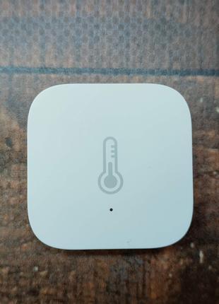 Датчик температуры и влажности воздуха Xiaomi Aqara