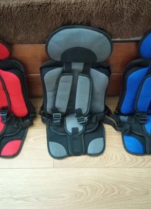 АКЦИЯ. Автокресло. Бескаркасное автокресло для детей.