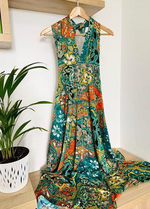 Длинное платье трансформер от американского дизайнера ravon by...
