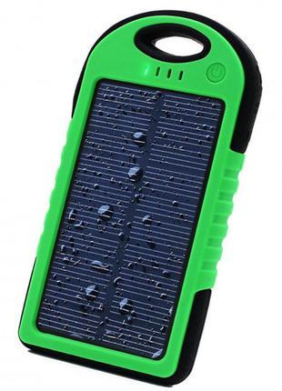 Повербанк Solar 35000 mAh