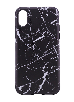 "TPU чехол Rock Origin Series для Apple iPhone X (5.8"") / XS (5.8"""