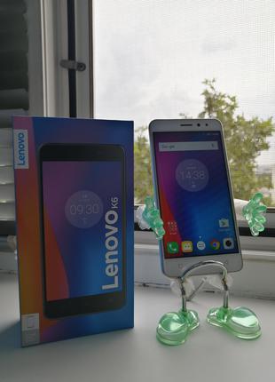 Мобильный телефон Lenovo K6