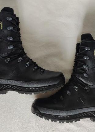 Тактические ботинки берцы haix tibet gore-tex eu 43