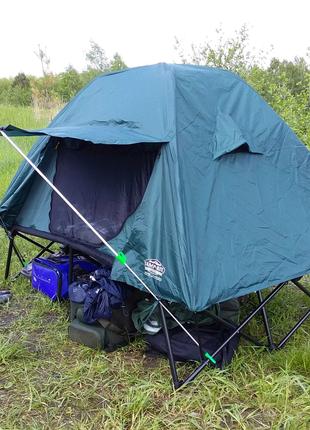 Палатка розкладушка