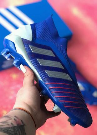 Бутсы Adidas Predator 18+FG