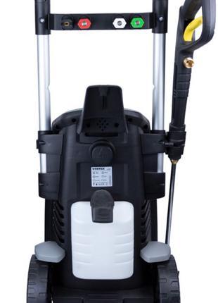 Мийка високого тиску Vortex 3000 Вт, 200 бар, 8,7 л/хв. Шланг 8 м