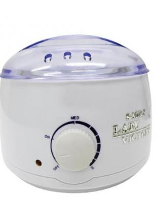 Ванночка для парафинотерапии DMJ SalonHome O12708