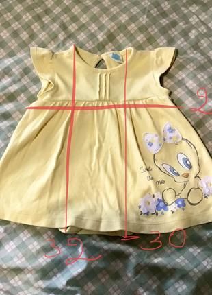 Ромпер песочник бодик плаття