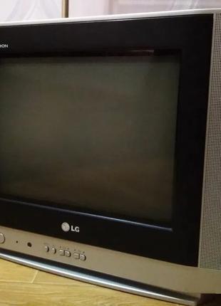 Телевизор LG-15FC2RB