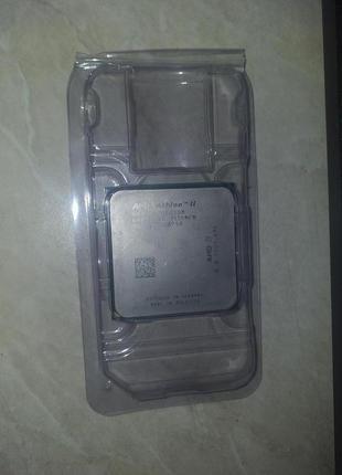 Процесор AMD ATHLON X2 2500