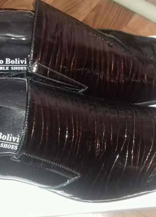 Туфли мужские Franco Bolivi