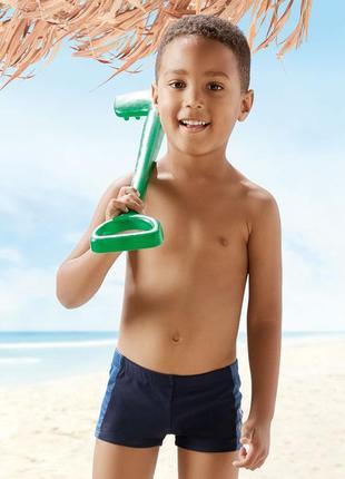Купальные плавки для мальчика lupilu размер 86/92, 98/104, 110...