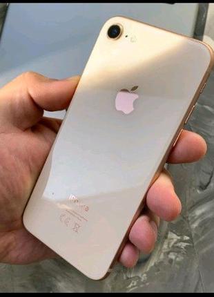 iPhone 8 New 64 GB