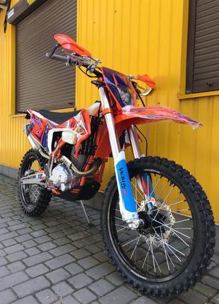 продам новый кроссовый мотоцикл KOVI 250 LITE KT 2020-года ktm