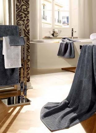 Комплект текстиля в ванную комнату производитель Sylvie Thiriez