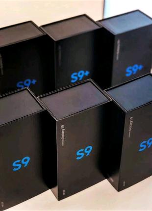 Новый Samsung S 9 duos / Новий Самсунг с9 с8 нот 8 9