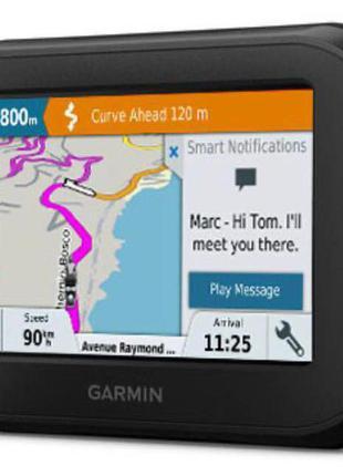 GPS-навигатор автомобильный Garmin ZUMO 396 LMT-S
