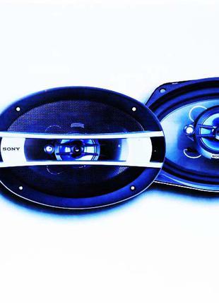 Автоакустика 6х9 Sony XS-GTF6926B 600W