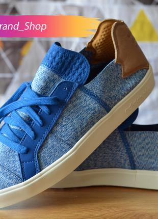 Мужские кроссовки ⭐⭐ Adidas Pharrell Williams Lace-Up (р. 39,5)