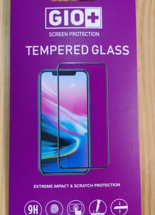 Защитное стекло IPhone11