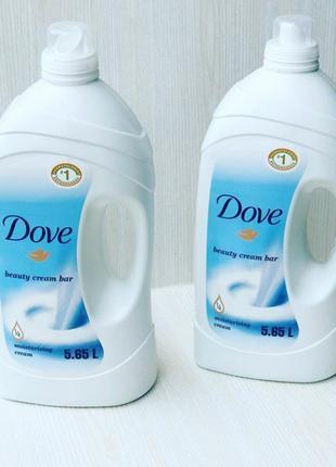Жидкое мыло Dove 5650л.