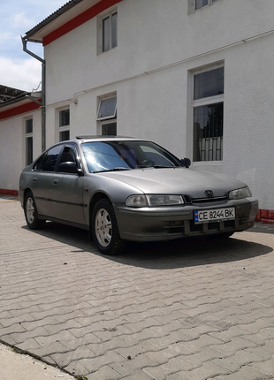 Honda Accord cc7   газ.бензин