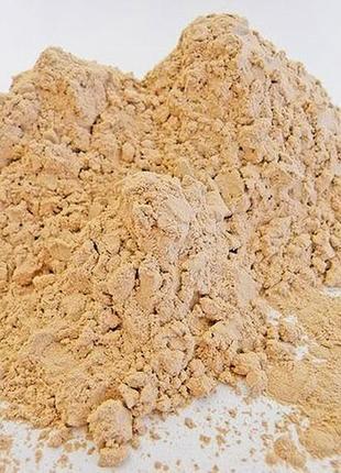 Бентонит, бентонитовая глина порошок ВИНОБЕНТ пр-во Грузия