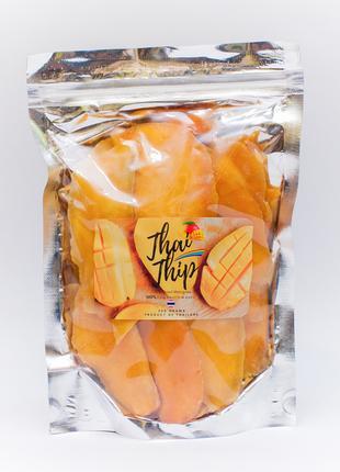 Манго сушеное упаковка 500грм, цена за 1кг