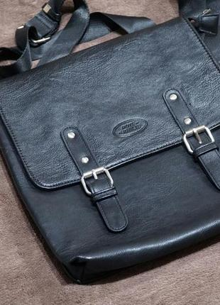 Уценка: мужская сумка/портфель rote rhilte