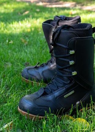 Ботинки сноубордические rossignol excite rsp