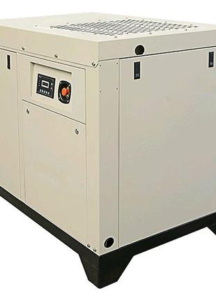 Компрессор винтовой воздушный Lux air 15 кВт 8 бар 2,4 м.куб/мин